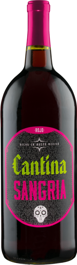 Cantina Sangria 1L Bottle